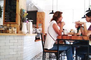 Os cafés hipster son os novos McDonald's