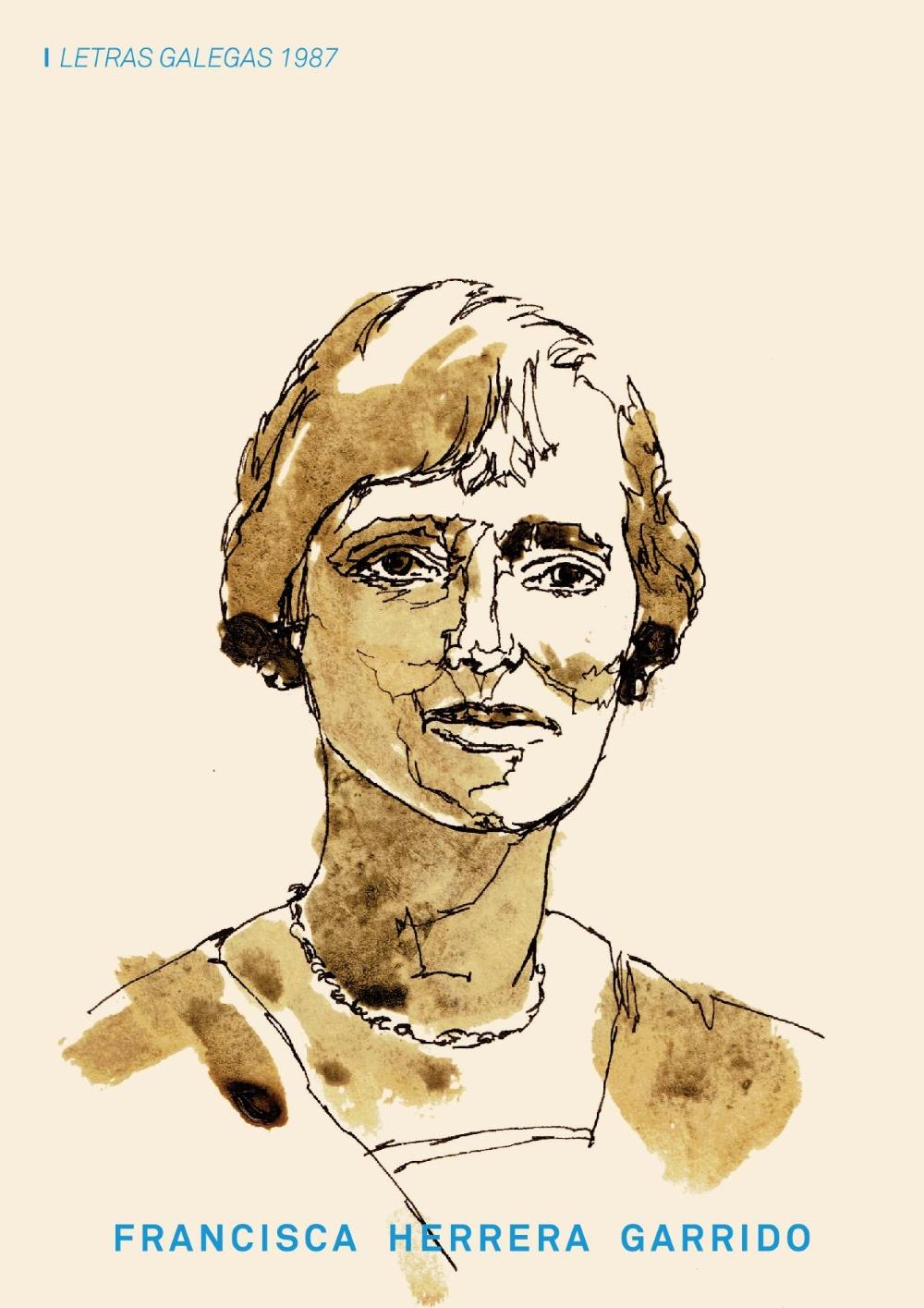 Francisca Herrera Garrido - As nosas letras de Muller a Muller - Mareiras