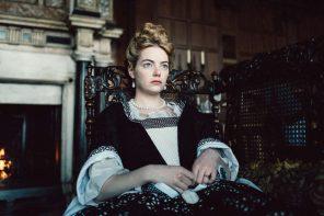 Vídeos para a fin de semana: candidatas ao Oscar á mellor película e onde podes velas