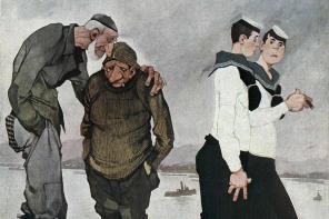 Federico Ribas, o ilustrador mellor pagado dos anos 20