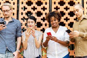 Guía útil para romper co teu móbil (e deixar de torturarte como o millennial que es)