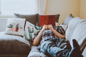 Por que ler é bo para a saúde: menos estrés, máis felicidade e mellor memoria