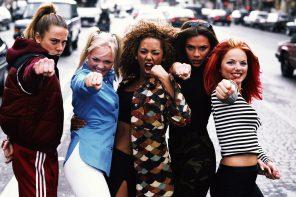 Por que é o momento de reivindicar (de forma non irónica) as Spice Girls