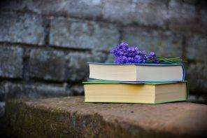 6 actividades literarias para os próximos días