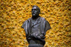 Escritores nacidos en Galicia que levaron o Nobel ou que estiveron nomeados