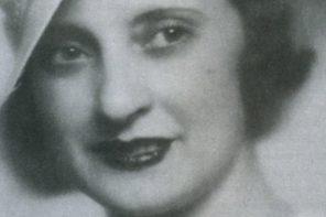 María Luz Morales, pioneira xornalista e primeira directora dun dos grandes diarios