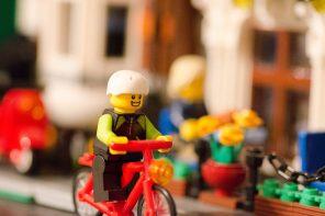 Xogar co Lego, a nova meditación