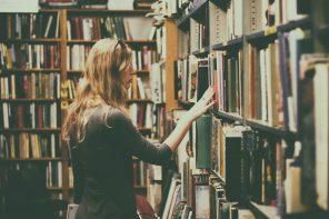 6 libros feministas para incluír na lista de lecturas