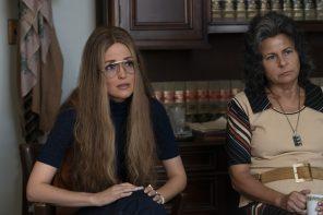 Mrs America, a última serie feminista de HBO
