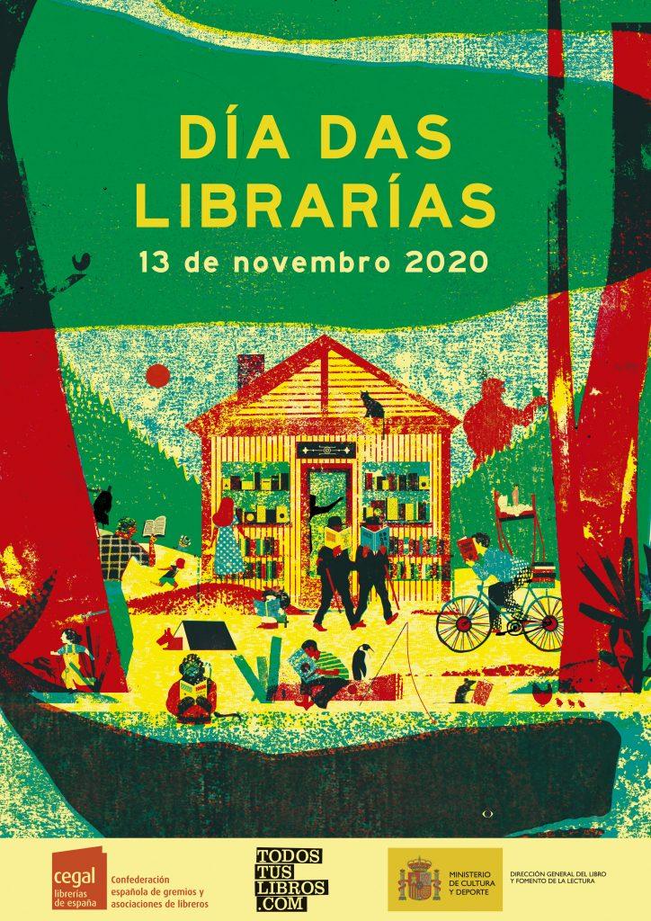 Día das Librarías