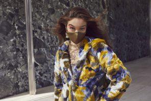 Moda para o mundo do coronavirus: roupa cómoda, nap dress e cousas para andar por casa