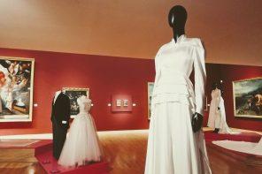Vestir Épocas: cen anos de historia da moda