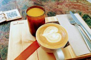 Waco Coffee: O café gourmet xa chegou a Galicia